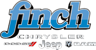 Finch Chrysler Dodge Jeep Ram